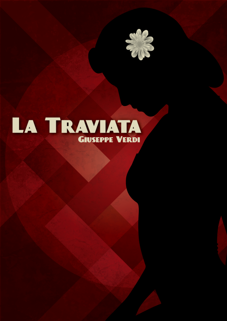 La Traviata - In World War II Setting - Client: Lyric Opera Productions