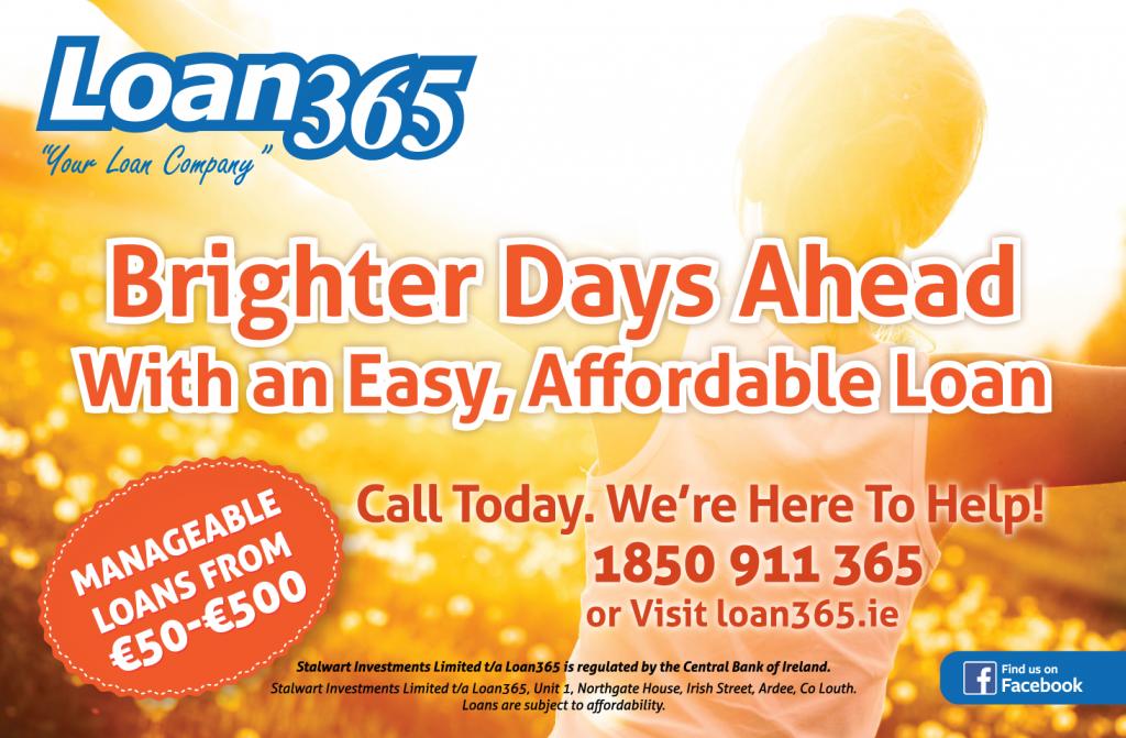 Loan365 - Client: Kealan O'Connor, Esquires Drogheda