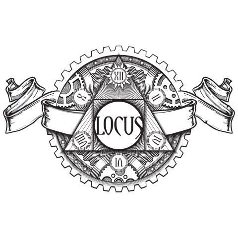 Locus Cafe NYC