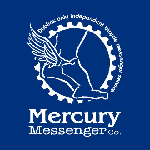 Mercury Messenger Company