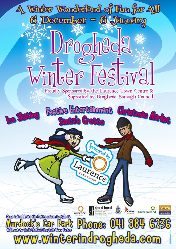 Drogheda Winter Festival 2007