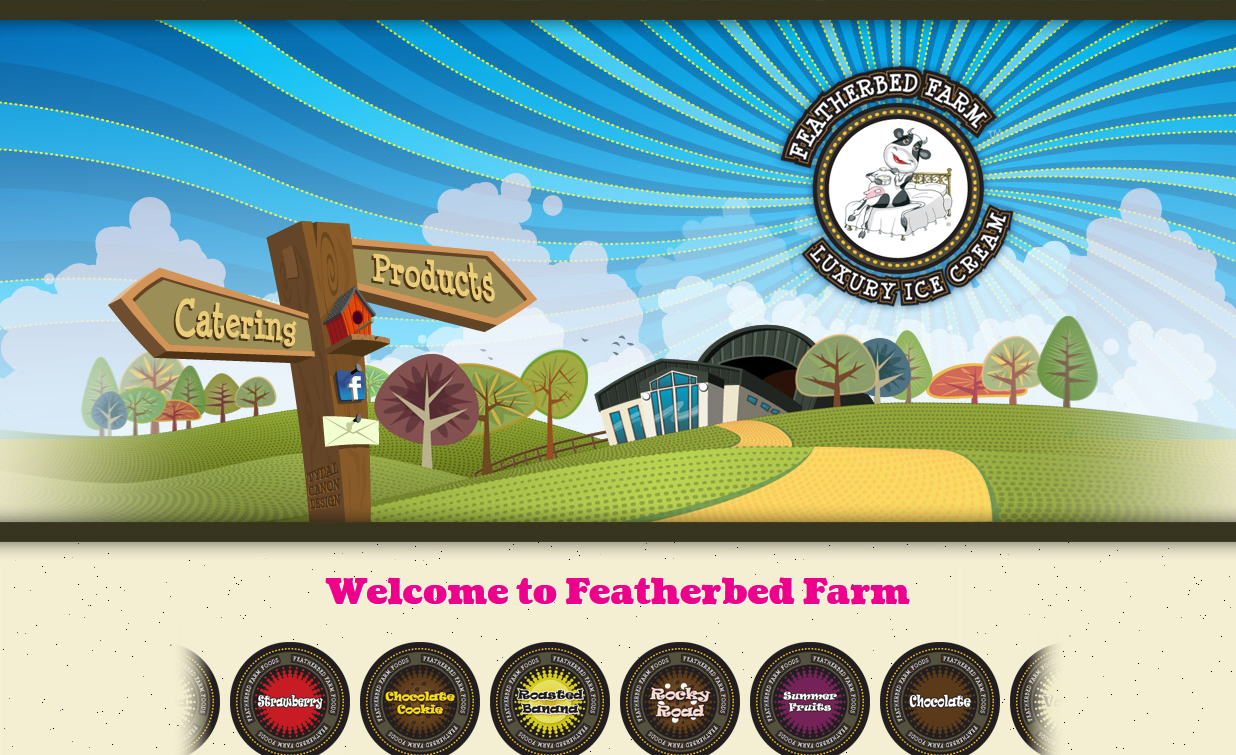 Featherbed Farm