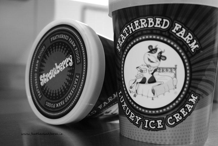 Featherbed Farm Ice Cream