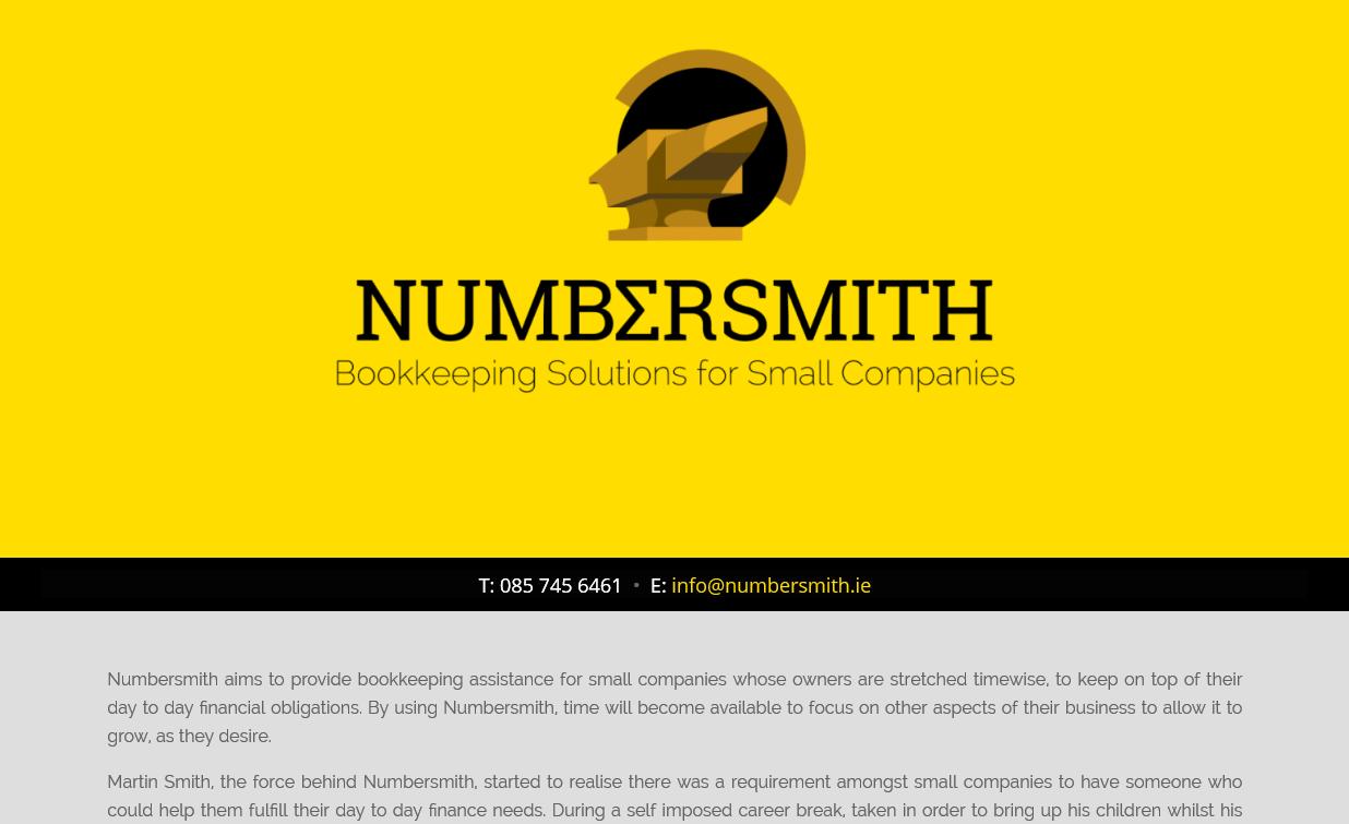 Numbersmith