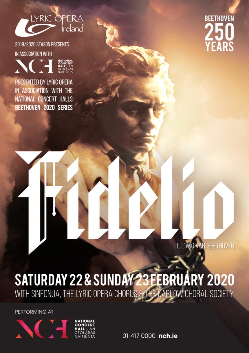 Fidelio<br>Lyric Opera Ireland